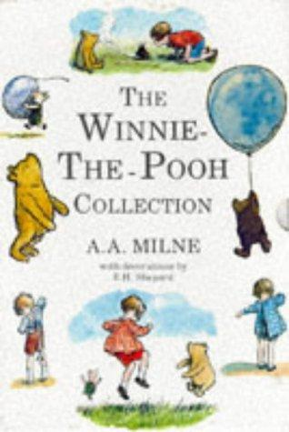 Download Winnie the Pooh (Winnie-the-Pooh)
