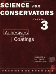 Science For Conservators PDF Download
