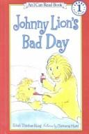 Download Johnny Lion's Bad Day (I Can Read Book)