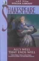 Download All's Well That Ends Well (Folger Edition)