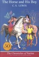 Download The Horse and His Boy (The Chronicles of Narnia, Book 3)