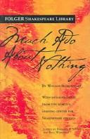 Download Much Ado About Nothing (Folger Edition)