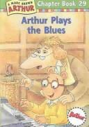 Download Arthur Plays the Blues (Arthur Chapter Books)