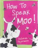Download How to Speak Moo!