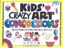 Kids' Crazy Concoctions