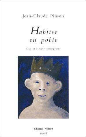 Habiter en poète