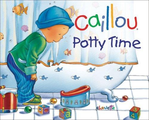 Download Caillou