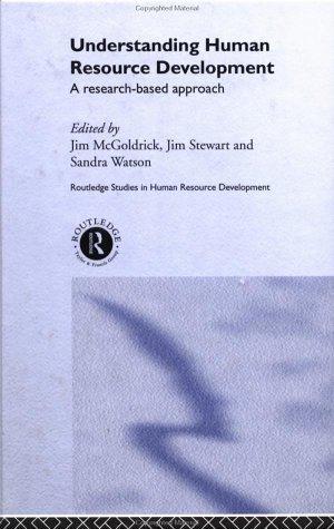 Download Understanding Human Resource Development
