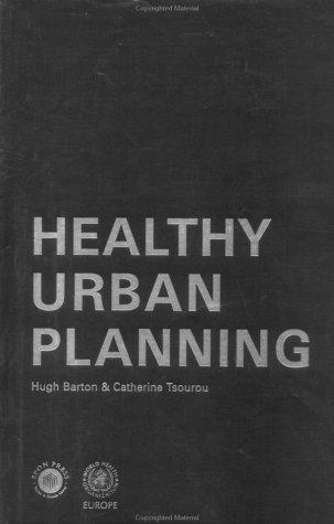Healthy Urban Planning