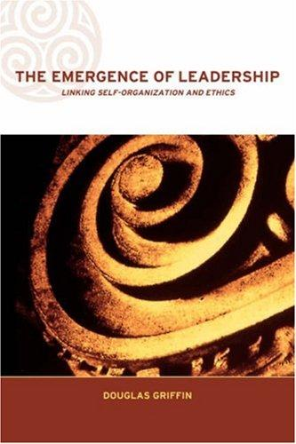 Download The emergence of leadership