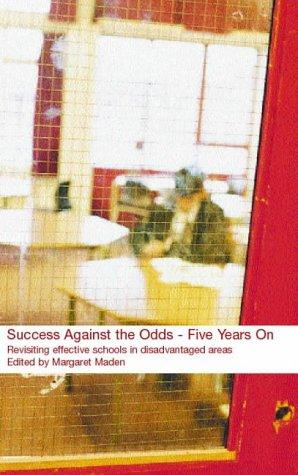 Download Success Against the Odds – Five Years On
