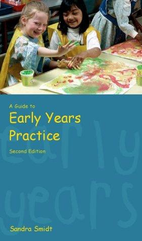 Download A guide to early years practice