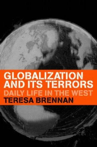 Download Globalization and its terrors