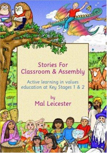 Download Stories for Assembly and the Classroom