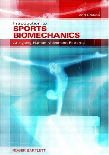 Download Introduction to Sports Biomechanics