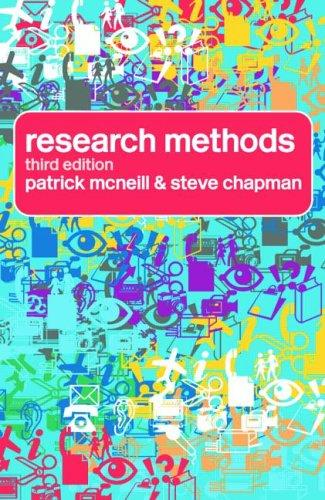 Download Research methods