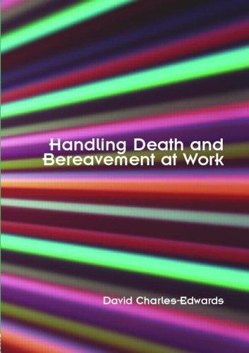 Download Bereavement at work