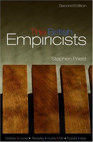 Download The British Empiricists