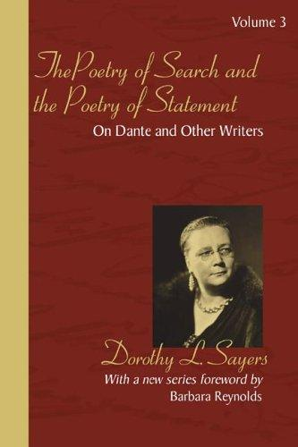 Download The Poetry of Search and the Poetry of Statement Volume 3