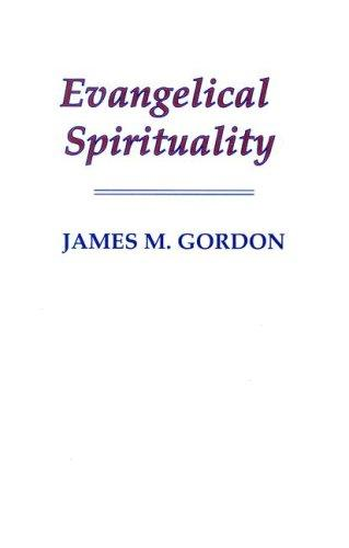 Evangelical Spirituality
