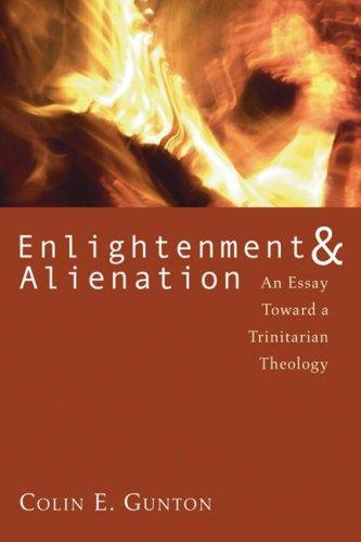 Download Enlightenment and Alienation