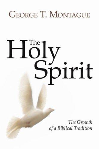 Download The Holy Spirit