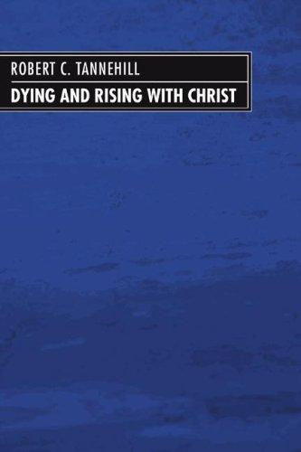 Download Dying and Rising with Christ