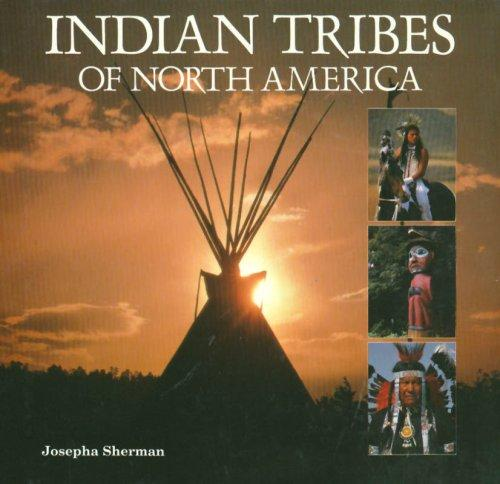 Download Indian Tribes of North America