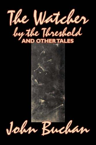 Download The Watcher by the Threshold and Other Tales