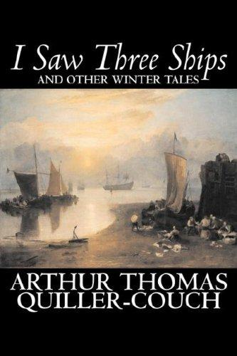 Download I Saw Three Ships and Other Winter Tales