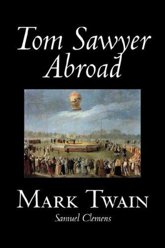 Download Tom Sawyer Abroad