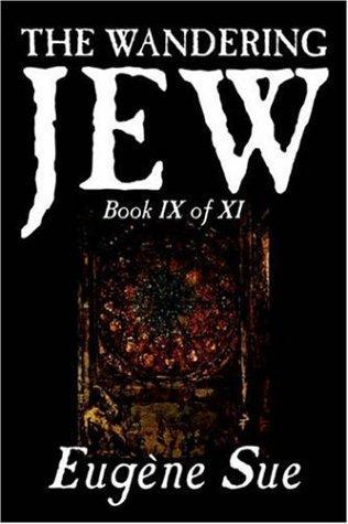 Download The Wandering Jew, Book IX