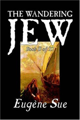 Download The Wandering Jew, Book II