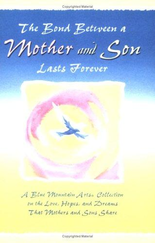 Download The Bond Between a Mother & Son Lasts Forever