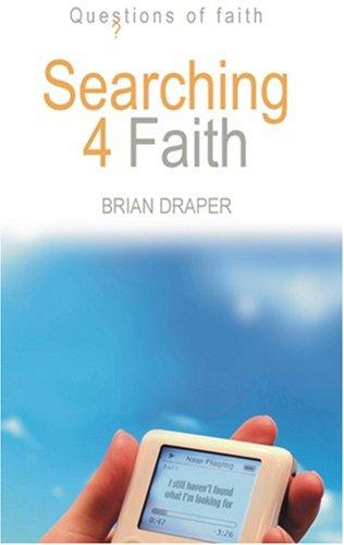 Download Searching 4 Faith (Questions of Faith)