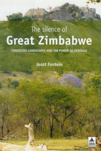 Download The Silence of Great Zimbabwe