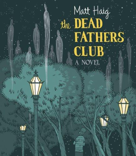 Download The Dead Fathers Club