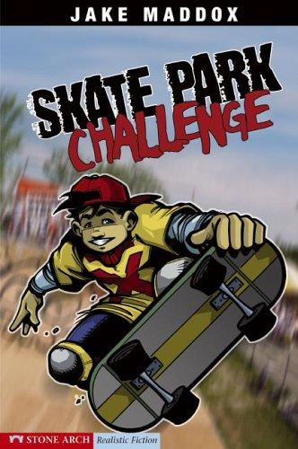 Download Skate Park Challenge (Impact Books)