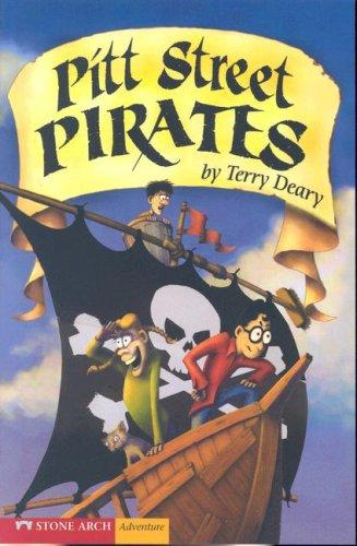 Download Pitt Street Pirates (Pathway Books)