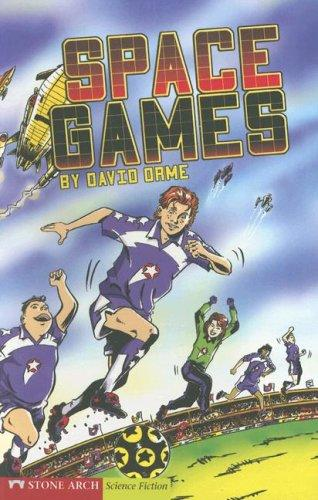 Space Games (Keystone Books (Stone Arch))