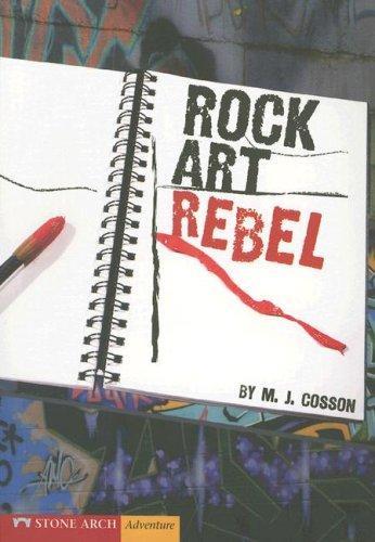 Download Rock Art Rebel (Vortex Books)
