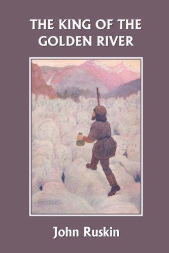 Download The King of the Golden River (Yesterday's Classics)