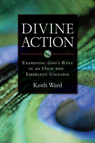Download Divine Action