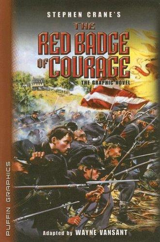 Download Stephen Crane's The Red Badge of Courage
