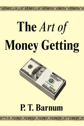 Download The Art of Money Getting