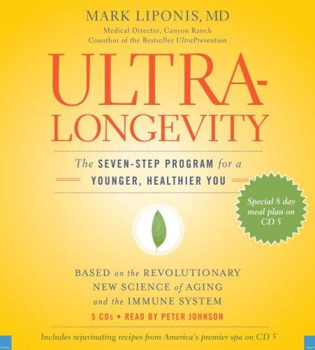 Download UltraLongevity