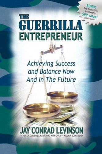 Download The Guerrilla Entrepreneur