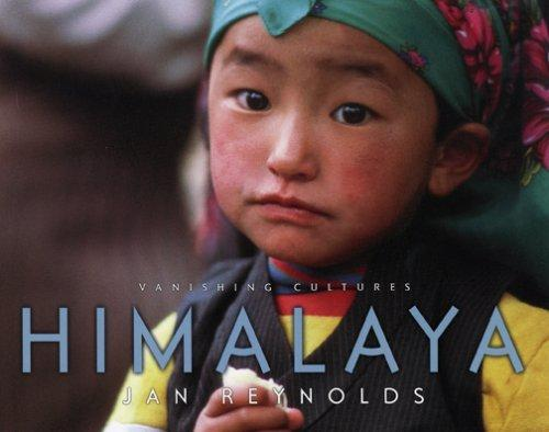 Download Himalaya (Vanishing Cultures)