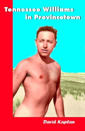 Download Tennessee Williams in Provincetown