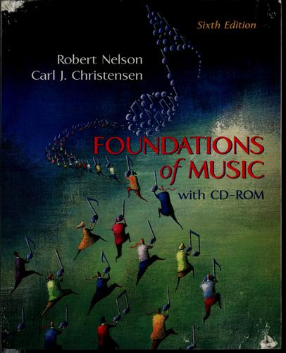 Download Foundations of music